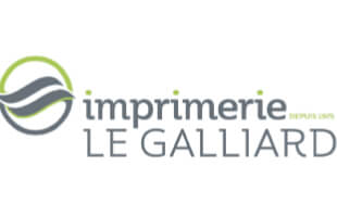 Imprimerie Le Galliard