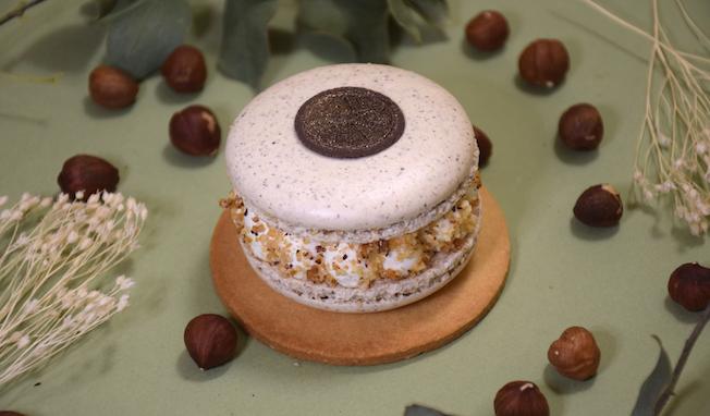dessert macaroné