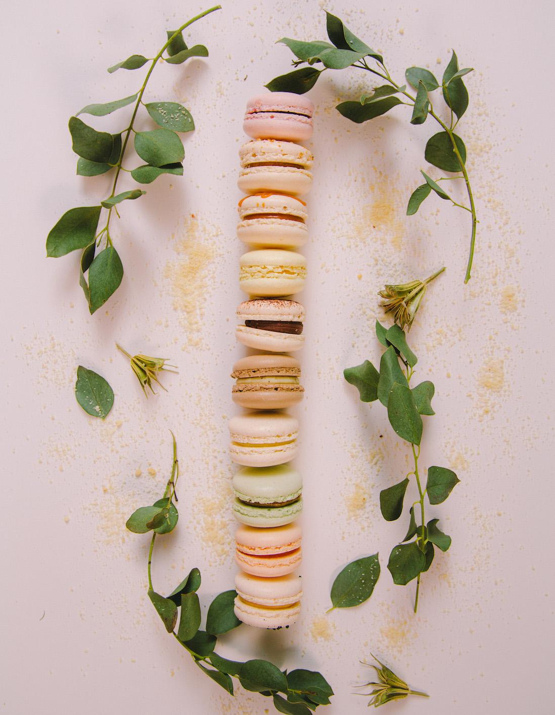 macaron classique